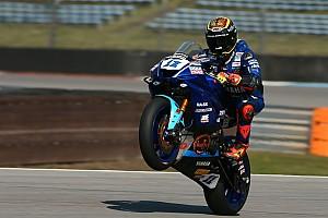 Supersport Qualifyingbericht Supersport-WM: Sandro Cortese holt Pole-Position in Assen!