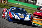 La Ferrari di SMP Racing in pole per un soffio a Monza