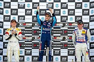 TCR Middle East Preview Luca Engstler e Giacomo Altoè a caccia del titolo in Bahrain