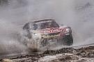 Dakar ダカール8日目:土曜日大ブレーキのペテランセルがステージ首位