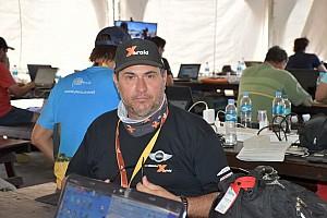 Dakar Ultime notizie Dakar, la logistica del team MINI X-Raid è affidata all'italiano Pastorino