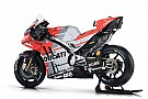MotoGP Makna di balik livery abu-abu Ducati