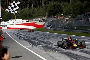 Ферстаппен назвав свою найкращу гонку в сезоні