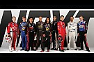 NASCAR Nine members of 2018 NASCAR Next class are unveiled