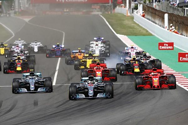 Formula 1 Breaking news Hybrid F1 regulations went too far, says Todt
