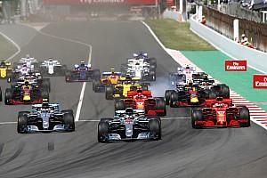 Todt: Regulamentos híbridos da F1 foram longe demais