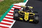 Formule 1 Renault zal geldkraan niet zomaar opendraaien