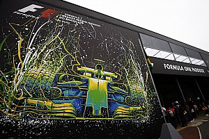 Formula 1 Breaking news Pirelli staff targeted by robbers in latest Brazil attack