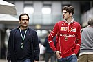 Formula 1 Giovinazzi: Kvyat'ın Ferrari'de ne yapacağını bilmiyorum