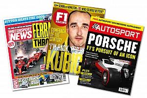 Общая информация Новости Motorsport.com Motorsport Network назначила трех новых сотрудников в Великобритании