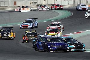 TCR Ultime notizie Tutti i numeri di tre anni spettacolari di TCR International Series