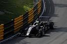 Formule 3: overig F3 Macau: Eriksson snelst in incidentrijke tweede training