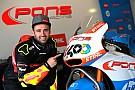 Moto2 Hector Barbera: Helfen die MotoGP-Erfahrungen in der Moto2?