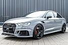 Auto Une Audi RS 3 sacrément dévergondée!