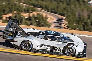 Volkswagen vise le record électrique du Nürburgring avec l'I.D. R