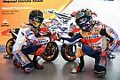 Marquez-Pedrosa bakal tes privat di Jerez