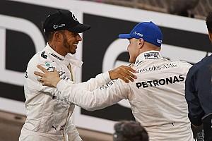 Formel 1 News Lewis Hamilton: Warum es ein Vorteil ist, Testtage zu splitten