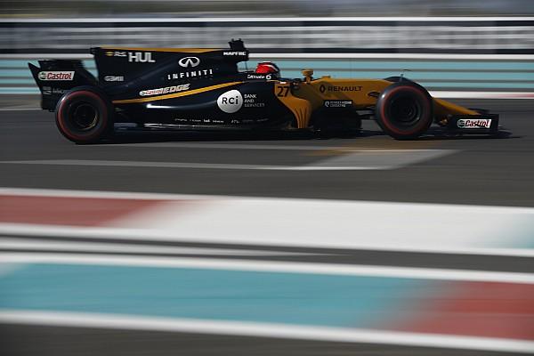 Fórmula 1 Últimas notícias Barbatanas serão banidas dos carros da F1 em 2018