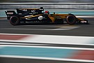 Shark fins won't make 2018 F1 return