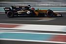 Formula 1 Sirip hiu tidak akan dipakai pada mobil F1 musim depan