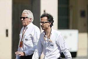 Formel 1 News Eine Woche vor Saisonauftakt: FIA sucht Mekies-Nachfolger