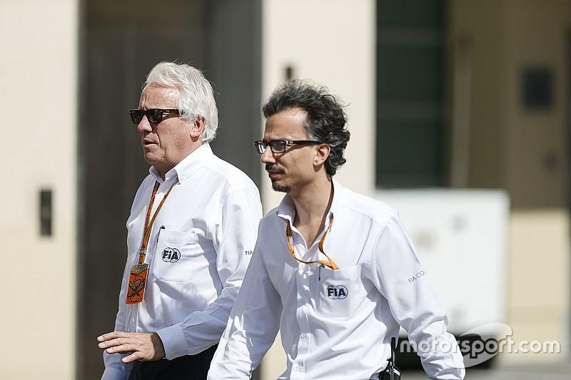 У Женеві відбувся другий семінар гоночних директорів FIA
