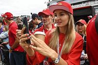 Rusia quiere ser el primer GP con público en 2020
