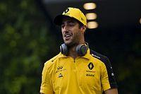 Ricciardo választott Alonso és Vettel között