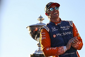 Why Scott Dixon is a five-time IndyCar champion