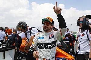 Alonso met opleidingsteam actief in Formule Renault Eurocup