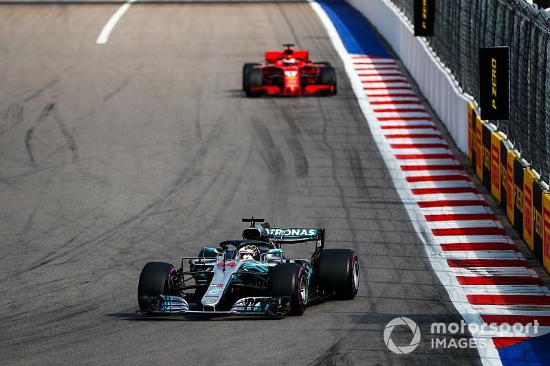 ベッテル、2位争いを振り返る「最低のドライバーになりたくなかった」