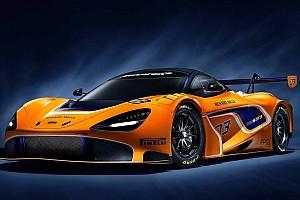 Teo Martin Motorsport y McLaren se unen para 2019