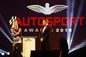 Autosport-Awards 2018: Das sind die Preisträger