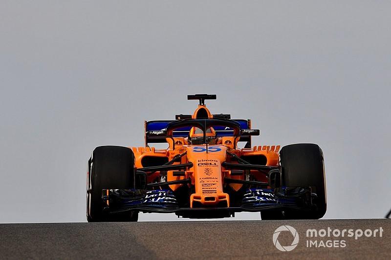 Сайнс «перезарядився» в McLaren після «вбивства» конкурентів в Абу-Дабі