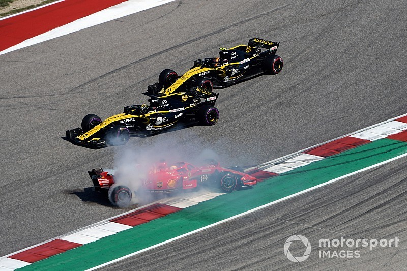 Sebastian Vettel: Sind