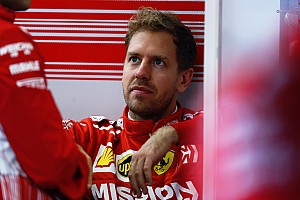 Vettel incurs costly grid penalty for US GP
