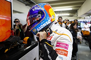 Alonso és a McLaren Racing 2019-ben is indul az Indy 500-on