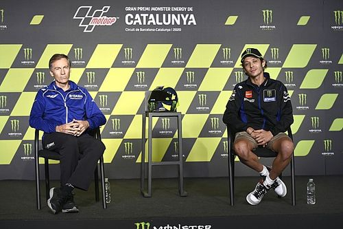Yamaha: Rossi's 2021 MotoGP deal took six months to finalise