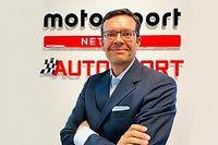 Motorsport Network fortalece a equipe de gestão global com o ex-CEO do WRC