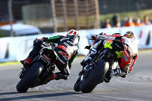2021 Dünya Superbike takvimi açıklandı