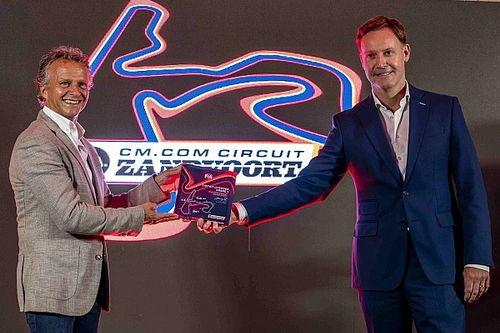 Voorpublicatie: Eerste Dutch GP na corona-uitstel 'meer dan F1-race'