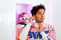 McLaren tem interesse em Pérez caso o mexicano tope ir para a IndyCar