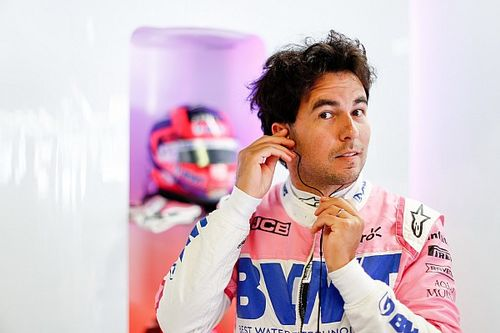 F1: Pérez se aproxima de acordo com a Haas para 2021