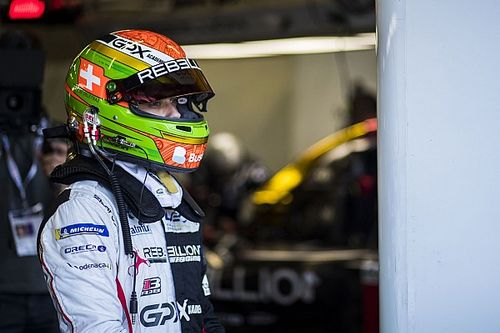 Deletraz joins WRT, Kubica for 2021 ELMS season