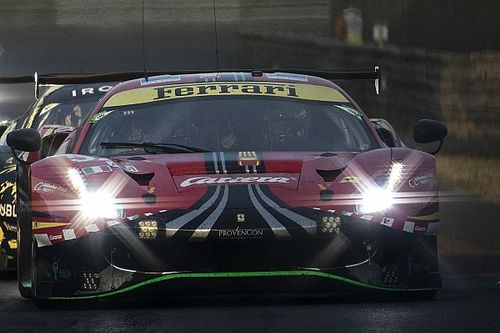 ACO Rilis Daftar Tim Cadangan Le Mans 24 Hours 2021