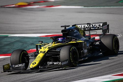 Renault frustrated with F1 rivals blocking Alonso test
