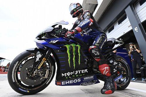 Yamaha prepara su desembarco en Moto2 a través del Master Camp