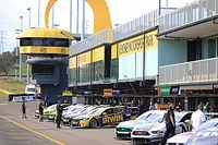 Supercars border race made official