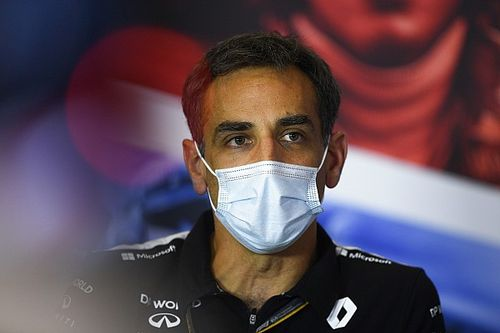 Ufficiale: Cyril Abiteboul lascia il gruppo Renault