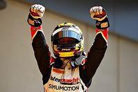 Théo Pourchaire debutta in F2 nei due round del Bahrain